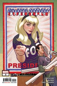 [Gwen Stacy #2 (Product Image)]
