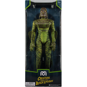 [Universal Monsters: Action figure: Creature From The Black Lagoon (Product Image)]