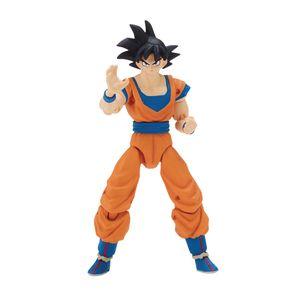 [Dragon Ball: Dragon Stars Action Figure: Goku (Product Image)]
