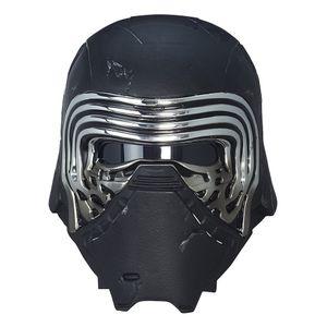 [Star Wars: The Force Awakens: Black Series: Helmet: Kylo Ren (Product Image)]