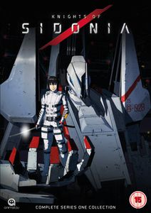 [Knights Of Sidonia: Series 1 (Product Image)]