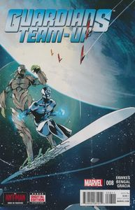 [Guardians Team-Up #8 (Product Image)]