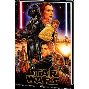[Star Wars: Darth Vader: Omnibus: New Printing (Hardcover) (Product Image)]
