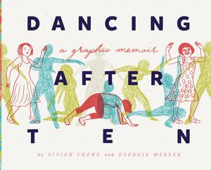 [Dancing After Ten (Hardcover) (Product Image)]