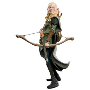 [Lord Of The Rings: Mini Epics Vinyl Figure: Legolas (Product Image)]