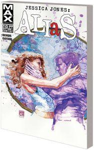[Jessica Jones: Volume 4: Alias (New Printing) (Product Image)]
