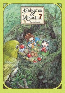 [Hakumei & Mikochi: Volume 7 (Product Image)]