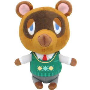 [Animal Crossing: Plush: Tom Nook (Product Image)]