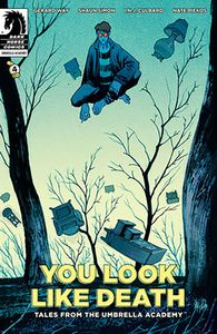 [You Look Like Death: Tales From The Umbrella Academy #4 (Cover C H) (Product Image)]