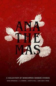 [Warhammer Horror: Anathemas (Product Image)]