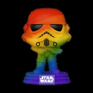 [Star Wars: Pop! Vinyl Figure: Stormtrooper (Pride) (Product Image)]