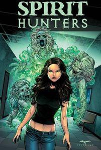 [Spirit Hunters: Volume 1 (Product Image)]
