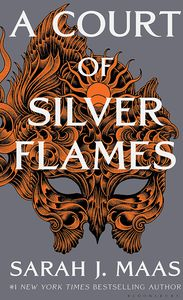 [A Court Of Silver Flames (Hardcover) (Product Image)]
