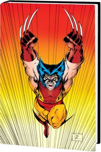 [Wolverine: Omnibus: Volume 2 (Jim Lee Cover Hardcover) (Product Image)]