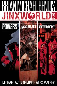 [Jinxworld Sampler #1 (Product Image)]