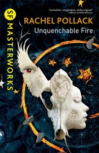 [SF Masterworks: Unquenchable Fire (Product Image)]