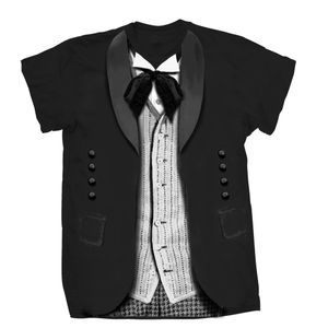 [Doctor Who: T-Shirt: 1st Doctor Costume (Forbidden Planet Exclusive) (Product Image)]