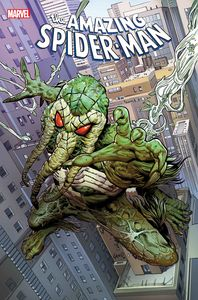 [Amazing Spider-Man #62 (Land Spiderman-Thing Variant) (Product Image)]