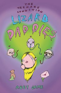 [The Teenage Condition: Lizard Daddies (One Shot) (Product Image)]