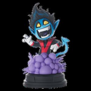 [Marvel: Animated Style Statue: Nightcrawler (Product Image)]