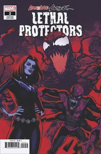 [Absolute Carnage: Lethal Protectors #2 (Greg S Variant) (Product Image)]