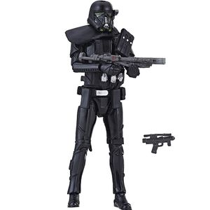 [Star wars: Vintage Collection Action Figure: Rogue One Death Trooper (Product Image)]