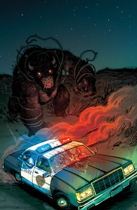 [Proctor Valley Road #3 (Cover A Franquiz) (Product Image)]