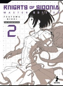 [Knights Of Sidonia: Master Edition: Volume 2 (Product Image)]