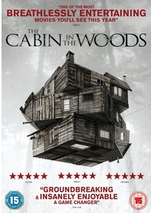 [Cabin In The Woods (Product Image)]