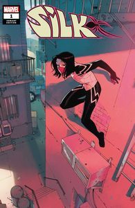 [Silk #1 (Bengal Variant) (Product Image)]
