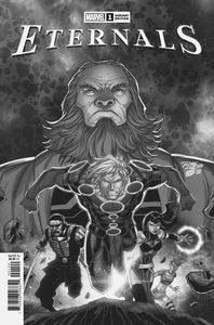 [Eternals #1 (Ron Lim Variant) (Product Image)]
