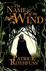 [The Kingkiller Chronicle: Book 1: The Name Of The Wind (Signed Edition) (Product Image)]