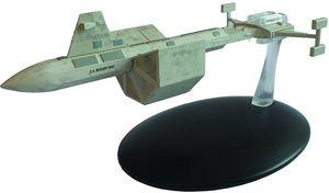 [Star Trek: Starships Figure Collection Magazine #60 Botany Bay (Product Image)]