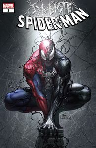 [Symbiote Spider-Man: Marvel Tales #1 (Product Image)]