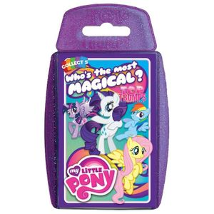 [My Little Pony: Top Trumps (Product Image)]