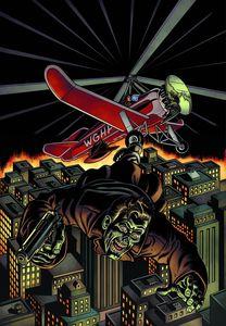 [Dead Vengeance #4 (Product Image)]