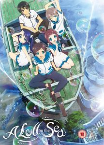 [Lull In The Sea: Complete Series Collector's Edition (Blu-Ray) (Product Image)]
