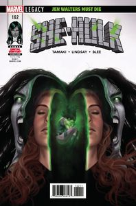 [She-Hulk #162 (Legacy) (Product Image)]