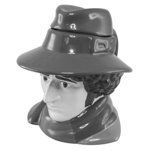 [Doctor Who: Mug: The Fourth Doctor (Product Image)]