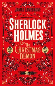 [Sherlock Holmes & The Christmas Demon (Product Image)]