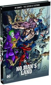 [Legends Of Batman: DC Graphic Novel Collection: Volume 61: No Mans Land Part 3 (Product Image)]