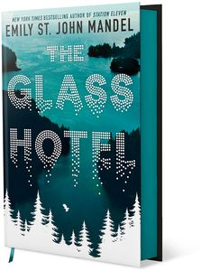 [The Glass Hotel (Signed Indie Bookshop Edition Hardcover) (Product Image)]