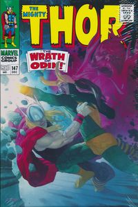 [Mighty Thor: Omnibus: Volume 2 (Hardcover) (Product Image)]