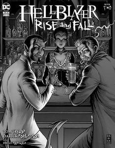 [Hellblazer: Rise & Fall #2 (Product Image)]