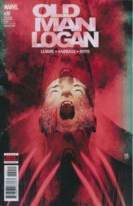 [Old Man Logan #20 (Product Image)]