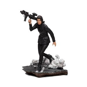[Spider-Man: Far From Home: Art Scale Statue: Maria Hill (Product Image)]