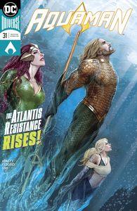 [Aquaman #31 (Product Image)]