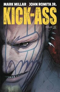[Kick-Ass #3 (Cover A Romita Jr) (Product Image)]