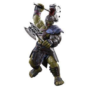 [Thor Ragnarok: Hot Toys Figure: Gladiator Hulk (Product Image)]