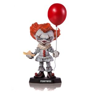 [IT (2017): Minico Figure: Pennywise (Product Image)]